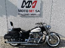 Motorrad kaufen Occasion YAMAHA XV 1600 Wild Star (custom)