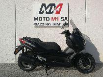 Motorrad kaufen Occasion YAMAHA YP 300 X-Max IronMax (roller)
