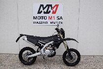 Töff kaufen YAMAHA WR 450 F Motocross