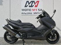 Motorrad kaufen Occasion YAMAHA XP 530 TMax A ABS (roller)