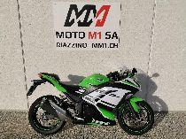 Acheter une moto Occasions KAWASAKI Ninja 300 ABS (sport)