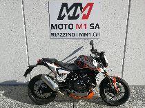 Acheter une moto Occasions KTM 690 Duke ABS (naked)