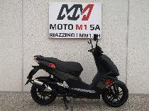 Motorrad kaufen Occasion PEUGEOT Speedfight 4 50 il (roller)