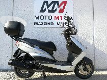 Töff kaufen YAMAHA XC 125 4-Takt Roller