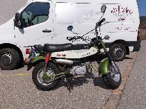 Motorrad kaufen Oldtimer SUZUKI RV50 (touring)