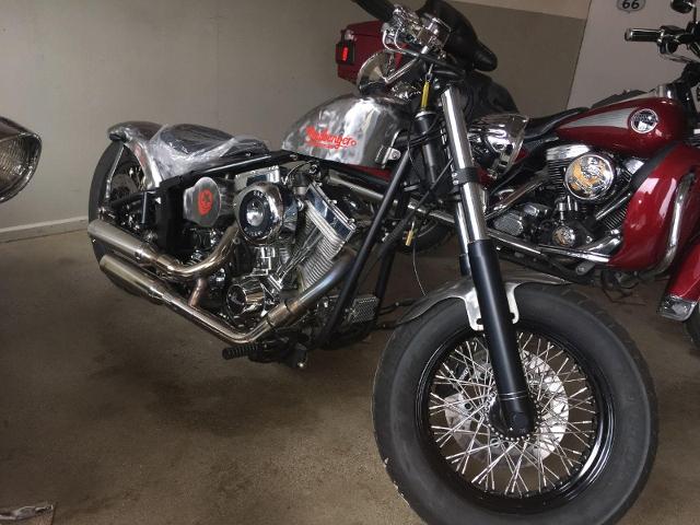 Motorrad kaufen HEADBANGER Hollister Occasion