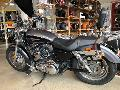 HARLEY-DAVIDSON XL 1200 C Sportster Custom ABS Occasion