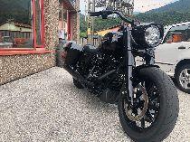 Motorrad kaufen Occasion HARLEY-DAVIDSON FLHR 1745  Road King ABS (touring)