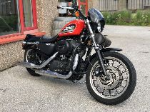 Töff kaufen HARLEY-DAVIDSON XL 883 R Sportster Roadster Custom