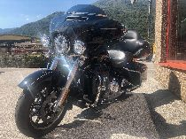 Motorrad kaufen Occasion HARLEY-DAVIDSON FLHTK 1690 Electra Glide Ultra Limited ABS (touring)