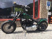 Töff kaufen HARLEY-DAVIDSON FXSTC 1340 Softail Custom Custom