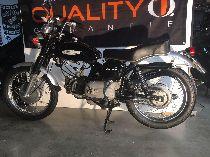 Motorrad kaufen Oldtimer AERMACCHI Harley Davidson 250N