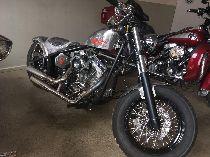 Motorrad kaufen Occasion HEADBANGER Hollister (custom)