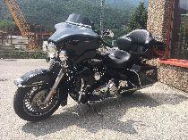 Motorrad kaufen Occasion HARLEY-DAVIDSON FLHTK 1690 Electra Glide Ultra Limited (touring)