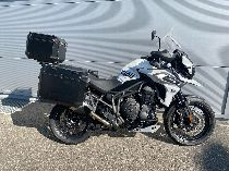 Motorrad kaufen Occasion TRIUMPH Tiger 1200 XCX (enduro)