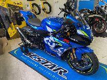Motorrad kaufen Vorführmodell SUZUKI GSX-R 1000 RA (sport)