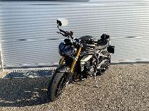 Motorrad kaufen Vorführmodell TRIUMPH Speed Triple 1200 RS (naked)