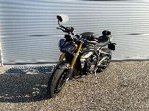 Motorrad kaufen Neufahrzeug TRIUMPH Speed Triple 1200 RS (naked)