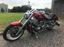 Töff kaufen HARLEY-DAVIDSON VRSCAWA 1250 V-Rod ABS Custom