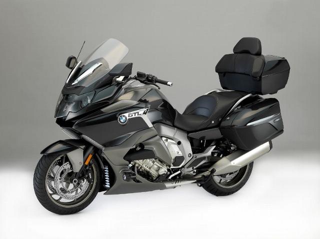 Motorrad kaufen BMW K 1600 GTL ABS Neufahrzeug