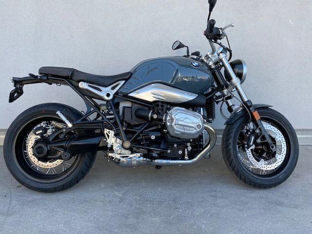 Motorrad kaufen BMW R nine T Pure ABS Neufahrzeug