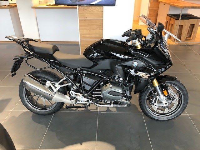Motorrad kaufen BMW R 1200 RS ABS Last Chance Neufahrzeug