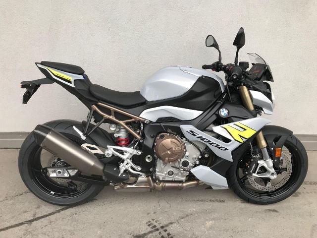 Motorrad kaufen BMW S 1000 R Neufahrzeug