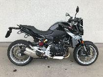 Motorrad kaufen Vorführmodell BMW F 900 R (naked)