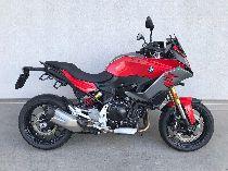 Motorrad kaufen Vorführmodell BMW F 900 XR (touring)