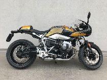 Töff kaufen BMW R nine T Racer ABS inkl. Umbaubudget von 2450.- Retro