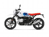 Aquista moto Veicoli nuovi BMW R nine T Urban G/S ABS (retro)