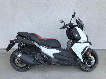 Motorrad kaufen Occasion BMW C 400 X (roller)