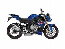 Aquista moto Veicoli nuovi BMW S 1000 R ABS (naked)