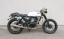 Motorrad kaufen Occasion MASH Cafe Racer 125 (retro)