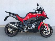 Motorrad kaufen Vorführmodell BMW S 1000 XR (touring)