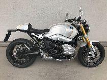 Motorrad kaufen Neufahrzeug BMW R nine T (retro)
