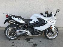 Motorrad kaufen Occasion BMW F 800 GT ABS (touring)