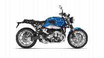 Aquista moto Veicoli nuovi BMW R nine T Pure ABS (retro)