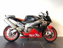 Motorrad kaufen Occasion APRILIA RSV 1000 R (sport)