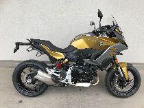 Motorrad kaufen Neufahrzeug BMW F 900 XR A2 (touring)