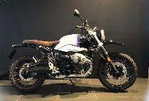 Töff kaufen BMW R nine T Urban G/S ABS Special Retro