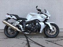 Töff kaufen BMW K 1200 R ABS Spez. Naked