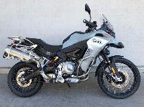Aquista moto Modello da dimostrazione BMW F 850 GS Adventure (enduro)