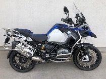 Töff kaufen BMW R 1200 GS Adventure ABS LC Enduro