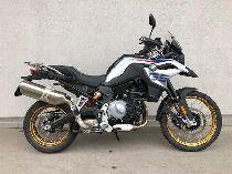 Motorrad kaufen Vorführmodell BMW F 850 GS (enduro)