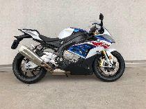 Motorrad kaufen Vorführmodell BMW S 1000 RR ABS (sport)
