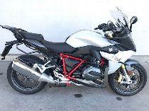 Motorrad kaufen Vorführmodell BMW R 1200 RS ABS (touring)