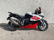 Motorrad kaufen Occasion BMW K 1300 S ABS (sport)