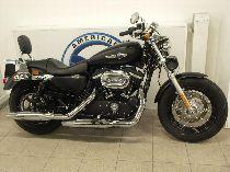 Töff kaufen HARLEY-DAVIDSON XL 1200 CB Sportster Custom Custom