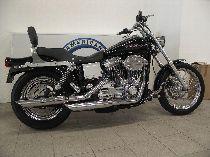 Motorrad kaufen Occasion HARLEY-DAVIDSON FXDCI 1450 Dyna Super Glide Custom (custom)
